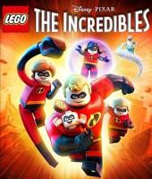 Игра Ключ для Lego The Incredibles