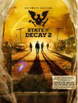 Игра Ключ для State of Decay 2 Ultimate Edition