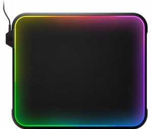 Игровая поверхность SteelSeries QcK Prism (63391) (67231)