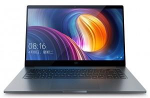 Ноутбук Mi Notebook Pro 15,6' Dark Gray Core i7 8GB 256GB SSD (00170)