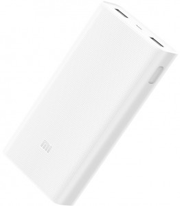 Универсальная батарея Xiaomi Mi power bank 2C 20000mAh White Original (20000)