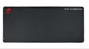 Игровая поверхность Asus ROG Scabbard Gaming Mouse Pad (90MP00S0-B0UA00)