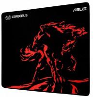 Игровая поверхность Asus Cerberus Mat Plus Red (90YH01C2-BDUA00)