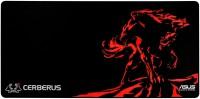 Игровая поверхность Asus Cerberus Mat XXL Red (90YH01C1-BDUA00)