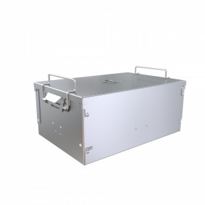 Коптильня раскладная MOUSSON FLEX 8 IBR (7944)