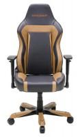 кресло Геймерское кресло DXRacer Work OH/WZ06/NC Black/Brown