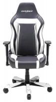 кресло Геймерское кресло DXRacer Work OH/WZ06/NW Black/White