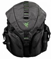 Рюкзак Razer Mercenary Backpack (RC21-00800101-0000) (68080)