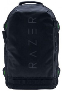 Рюкзак Razer Rogue Backpack 17.3 (RC81-02630101-0000) (68374)