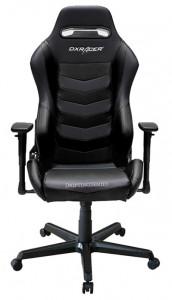 кресло Геймерское кресло DXRacer Drifting OH/DM166/N Black