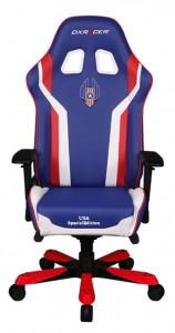 кресло Геймерское кресло DXRacer Formula OH/FL186/IWR