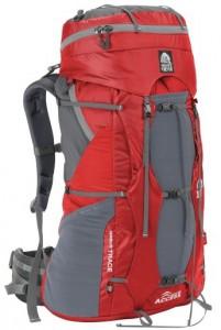 Рюкзак туристический Granite Gear Nimbus Trace Access 85/85 Rg Red/Moonmist (925106)