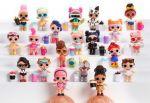фото Игровой набор с куклой L.O.L. S3 'Конфетти' 65 видов (551515) #7