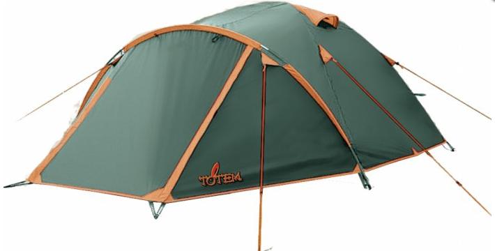 туристическая палатка Totem Indi (TTT-018)