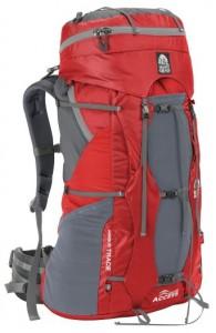 Рюкзак туристический Granite Gear Nimbus Trace Access 60/54 Sh Red/Moonmist (925104)