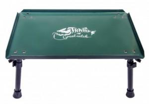 Столик Tramp монтажный для рыбалки (сталь) TRF-057