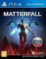 игра Matterfall  PS4 (Русская Версия)