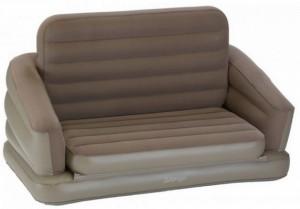 Диван надувной Vango Double Sofa Nutmeg (925233)