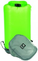 Гермомешок Granite Gear eVent Sil Compression Drysac 18L Jasmine Green (925136)