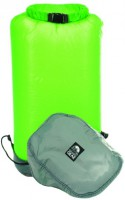 Гермомешок Granite Gear eVent Sil Compression Drysac 25L Jasmine Green (925137)