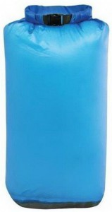 Гермомешок Granite Gear eVent Sil Drysac 10L Malibu Blue (925138)