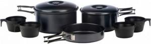 Набор посуды Vango Cook Kit 4 Person Non Stick (925248)