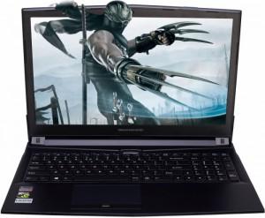 Ноутбук Dream Machines Clevo G1050-1520 (G1050-15UA19)