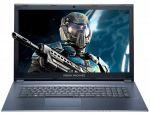 Ноутбук Dream Machines Clevo G1050-1720 (G1050-17UA20)