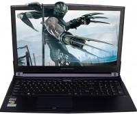 Ноутбук Dream Machines Clevo G1060-1550 (G1060-15UA24)