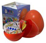 фото Яйцо-сюрприз с игрушками 'Развитие' #2