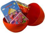 фото Яйцо-сюрприз с игрушками 'Свинка Пеппа' (для девочки) #2