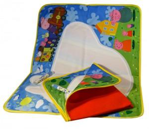 фото Яйцо-сюрприз с игрушками 'Свинка Пеппа' (для мальчика) #4