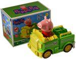 фото Яйцо-сюрприз с игрушками 'Свинка Пеппа' (для мальчика) #5
