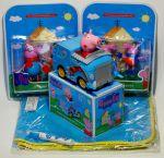 фото Яйцо-сюрприз с игрушками 'Свинка Пеппа' (для мальчика) #6