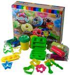 фото Яйцо-сюрприз с игрушками 'Творчество' #4