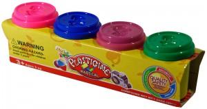 фото Яйцо-сюрприз с игрушками 'Творчество' #5