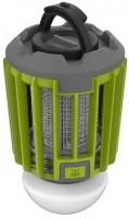 Подарок Фонарь-ловушка для комаров Kilnex на аккумуляторе 2000 мАh (большая)