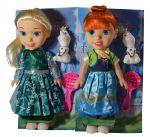 фото Яйцо-сюрприз с игрушками 'Холодное сердце' #5