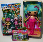 фото Яйцо-сюрприз с игрушками 'Лалалупси' #4