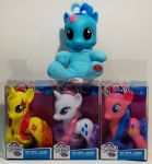 фото Яйцо-сюрприз с игрушками 'Пони' #4