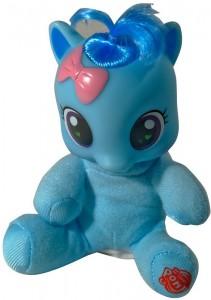 фото Яйцо-сюрприз с игрушками 'Пони' #5