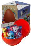 фото Яйцо-сюрприз с игрушками 'Пони' #2