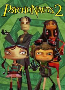 игра Psychonauts 2 PS4