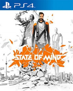 игра State of Mind PS4