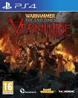 игра Warhammer: End Times - Vermintide PS4 - Русская версия