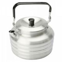 Чайник Vango Aluminium 1.3L Silver (925260)