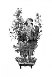 фото страниц Изгнанные в сад. Пособие для неначинавших огородников #5