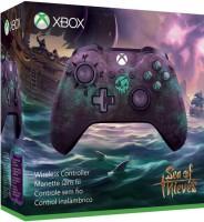 Игровой контролер Xbox One Controller Sea of Thieves