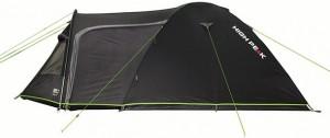 фото Палатка High Peak Mesos 4 Dark Grey Green (925399) #4
