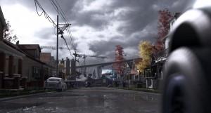 скриншот Detroit: Become Human PS4 - Detroit: Стать человеком - русская версия #2